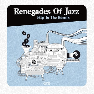 renegades of jazz