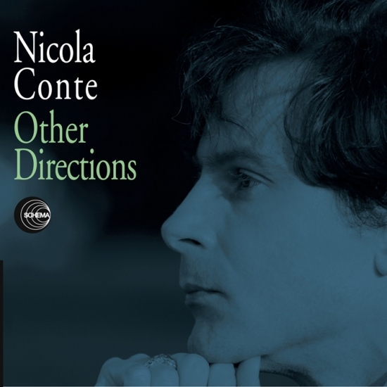 Nicola Conte Other Directions
